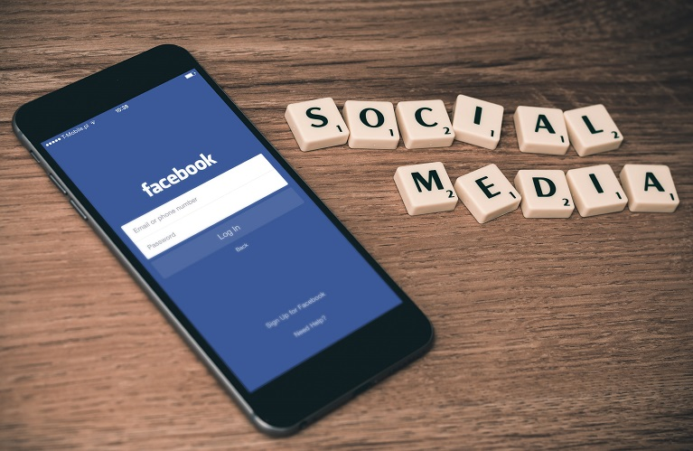 Can Social Media Help You Market Your Business and Work?