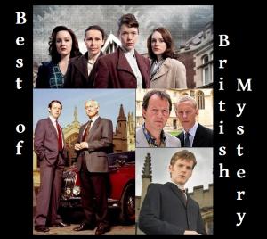 British mystery TV