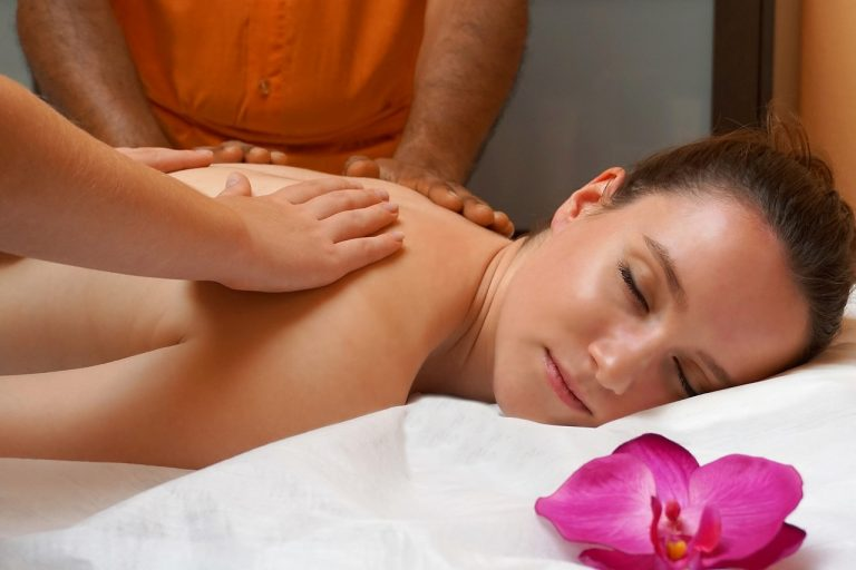 Ayurvedic Panchakarma Treatment for Holistic Healing