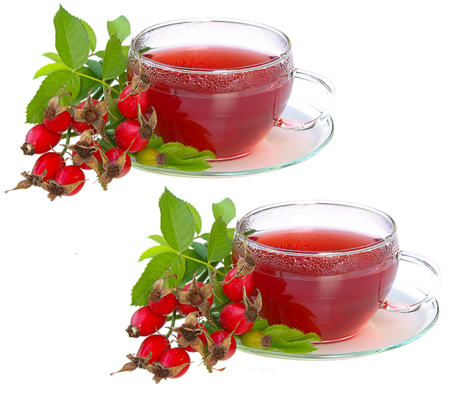 Health Benefits of Cranberry and Black Cherry Tea